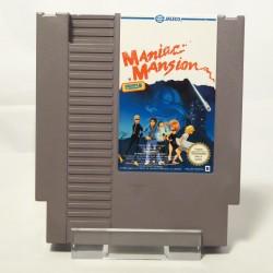 Maniac Mansion FRA NES