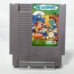 Die Schlümpfe NES