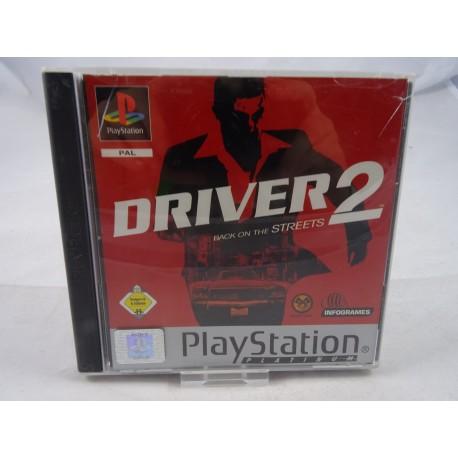 Driver 2 Platinum