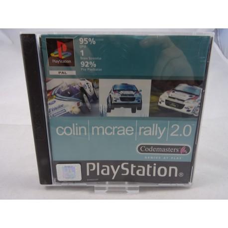 Colin McRea Rally 2.0