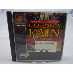 Blood Omen Legacy of Kain