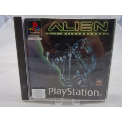 Alien Die Wiedergeburt