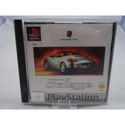 Porsche Challenge Platinum
