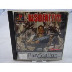 Resident Evil Platinum