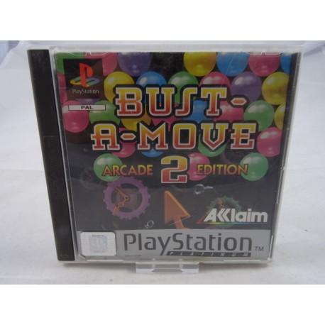 Bust A Move 2 Platinum