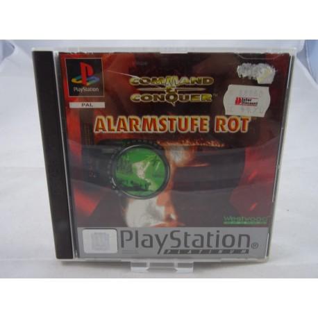 Command & Conquer Alarmstufe Rot Platinum