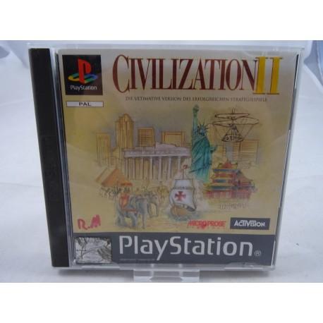 Civilization 2