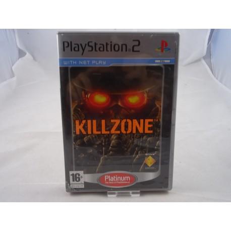 Killzone Platinum