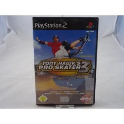 Tony Hawk`s Pro Skater 3