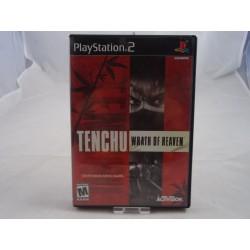 Tenchu NTSC