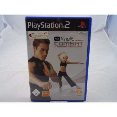 Kinect Combat