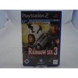 Tom Clancy`s Rainbow Six 3