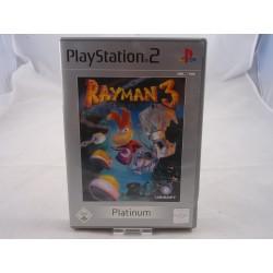Rayman 3 Platinum