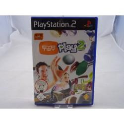 Eye Toy Play 2