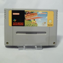 PACMAN 2 The new Adventures SNES