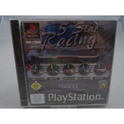 5 Star Racing Seald
