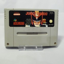 JUDGE DREDD SNES