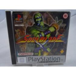 Soulblade Platinum