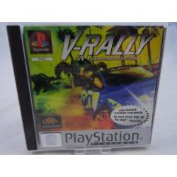 V-Rally Platinum