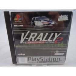 V-Rally 2 Platinum