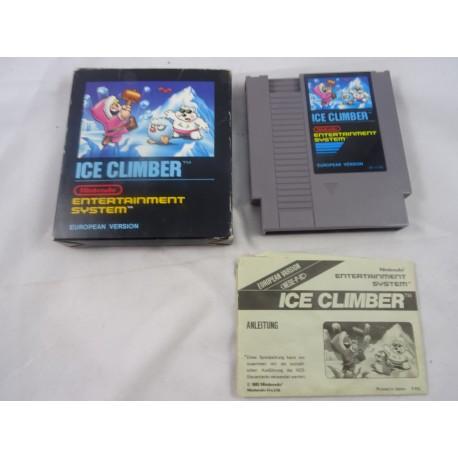 Ice Cimber