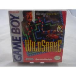 Wild Snake Seald