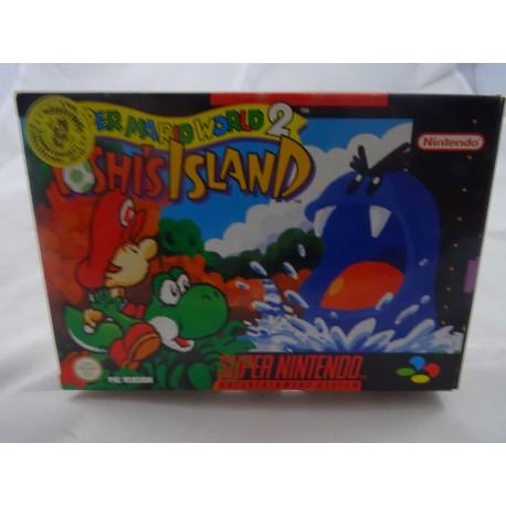 Yoshi`s Island