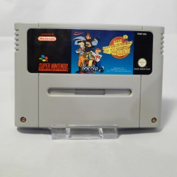 The Adventures of Mighty Max Super SNES