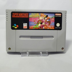 The Great Circus Mystery Starring Mickey & Minnie SNES