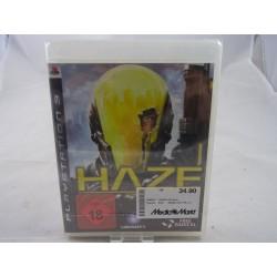 Haze Seald
