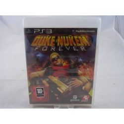 Duke Nukem Forever Seald