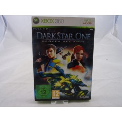 Dark Star One