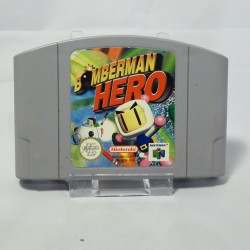 Bomberman 64 N64