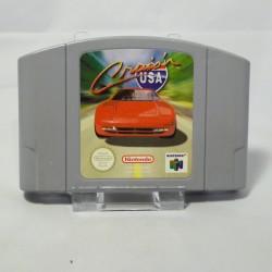 Cruisin USA N64