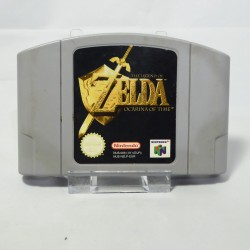 The Legend of Zelda N64