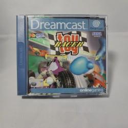 toy RACER SEGA Dreamcast