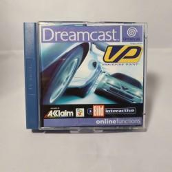 Vanishing Point SEGA Dreamcast