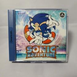 Dreamcast Sonic Adventure 1 SEGA Dreamcast